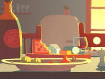 The Dinner – Christmas Animation