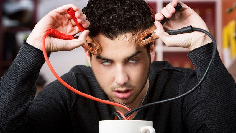Cum afectează cafeaua creierul