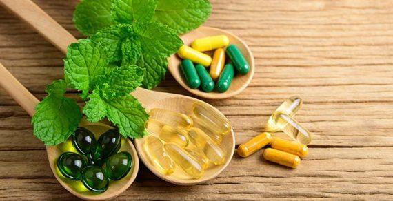4 suplimente nutritionale de care fiecare barbat are nevoie