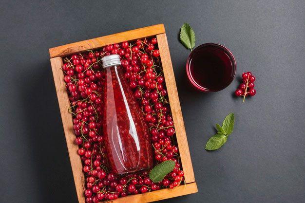 12 beneficii ce recomanda sucul de merisoare pentru detox!