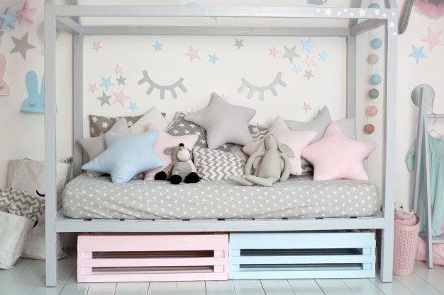 Camera copilului – planificarea pas cu pas
