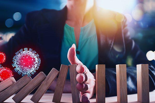 Cum poti proteja o afacere mica in toiul epidemiei de coronavirus?