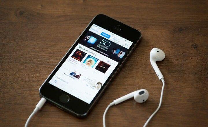 Cele mai bune aplicatii muzicale pentru iPhone