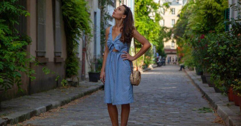 Cum sa alegi cea mai potrivita rochie?