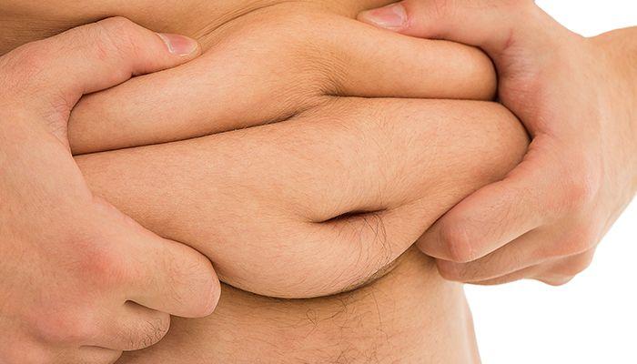 Grasimea abdominala: dovezi versus inselatorii