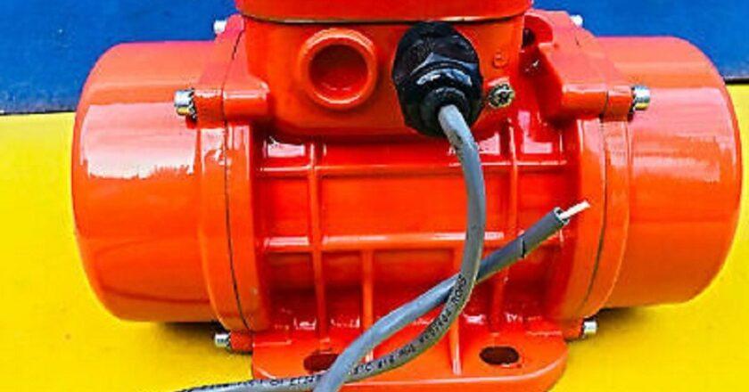 Cum sa alegi motorul de vibratie adecvat pentru motovibrator?