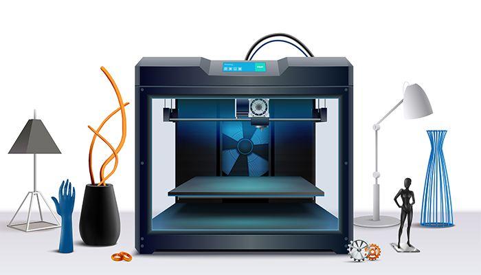 Imprimarea 3D este o tehnologie curata?