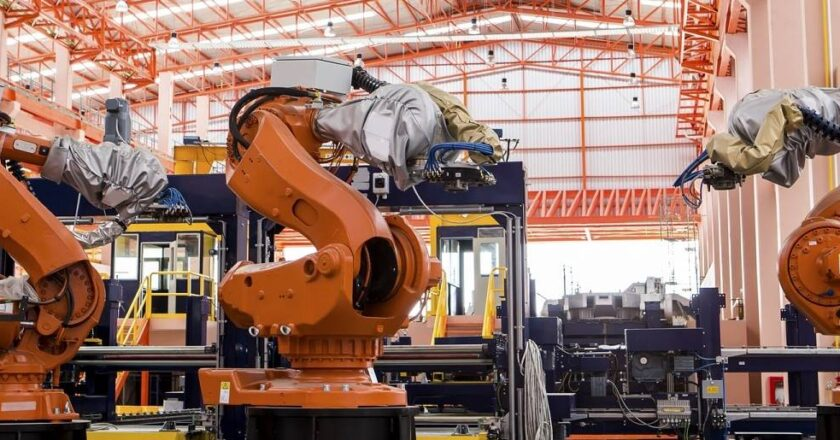 Utilitatea produselor metalurgice acum si in viitor