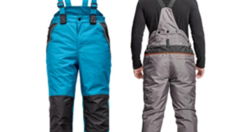 5 tipuri de pantaloni de lucru care nu trebuie sa lipseasca