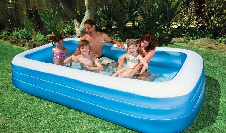 Cand ai nevoie de o piscina gonflabila si ce modele sa alegi?
