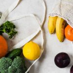 O dietă echilibrată cu multivitamine, pudre și fructe uscate