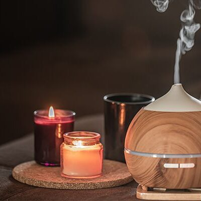 Totul despre aromoterapie cu uleiuri esențiale