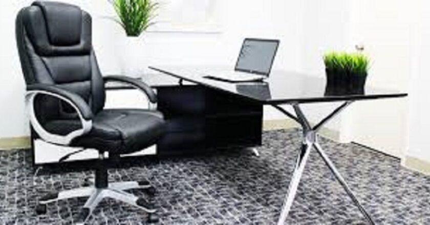 Cum să alegi un scaun de birou cât mai bun?