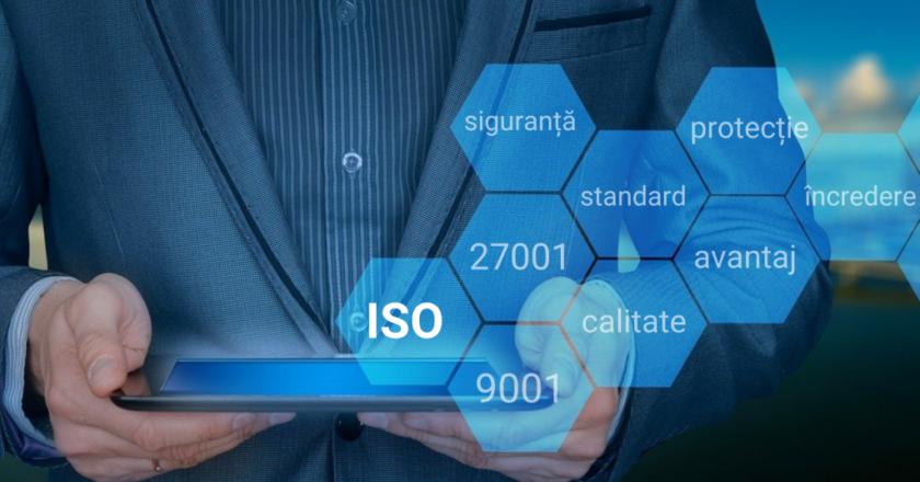 Ce sunt certificatele ISO si pentru ce sunt acestea? Toate tipurile si caracteristicile sale