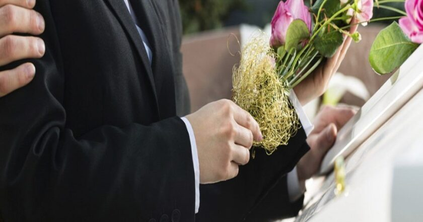 Ce sunt serviciile funerare?