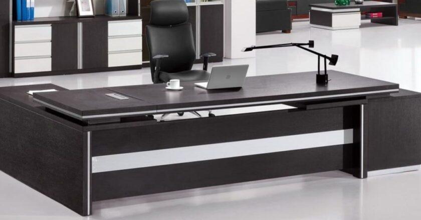 Cum se alege mobilierul de birou?