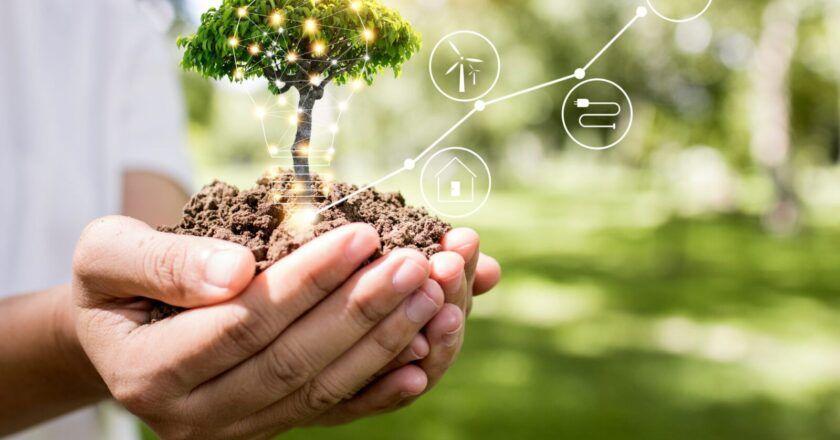 Tehnologie pentru o lume mai verde