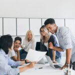 Tehnologia sprijina diversitatea, echitatea si incluziunea la locul de munca
