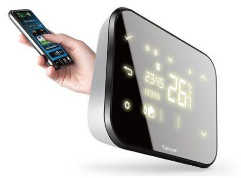 Poate un termostat inteligent sa te faca sa cheltuiesti mai putin?